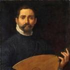 Renaissancecomponisten Andrea en Giovanni Gabrieli