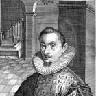 Renaissancecomponist Hans Leo Hassler