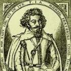 Renaissancecomponist Michael Praetorius