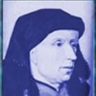 Renaissancecomponist Johannes Ockeghem