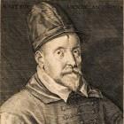 Renaissancecomponist Philippe de Monte