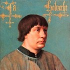 Renaissancecomponist Jacob Obrecht