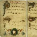 Renaissancecomponist Heinrich Isaac