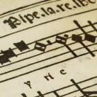 Renaissancecomponist Matthaeus Pipelare