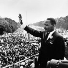 Martin Luther King inspiratiebron voor popmuzikanten