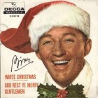 White Christmas: Bing Crosby's evergreen