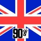 Nederlandse successen in de Britse hitparade: 1990-1999