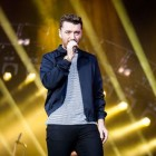 Sam Smith: doorbraak in 2014 met album 'In the lonely hour'