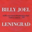 Billy Joel: �Leningrad� en de Koude Oorlog