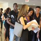 Auditie doen voor een zangkoor best spannend, maar haalbaar