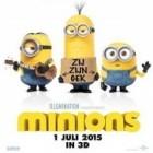 Minions: hoofdrol in eigen spin-off film