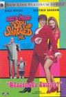 Austin Powers 2: The Spy Who Shagged Me - Filmrecensie