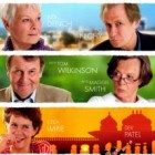 Filmrecensie: The Best Exotic Marigold Hotel