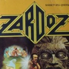 De Science Fiction film Zardoz