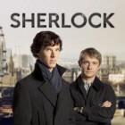 Sherlock: de tv-serie