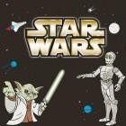 Star Wars en de film Episode VII - The Force Awakens