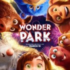 Animatiefilm Wonder Park