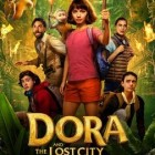 Dora and the Lost City of Gold; tekenfilmheld komt tot leven