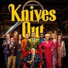 Knives Out (2019), misdaadfilm met sterrencast