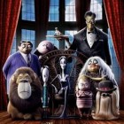 Animatiefilm The Addams Family (2019)