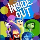 Pixar animatiefilm Inside Out (2015)