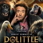 Robert Downey Jr. als dierendokter in Dolittle (2020)