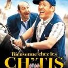 """Film """"Bienvenue chez les Ch'tis"""""""