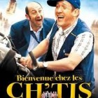"Franse film van en met D. Boon: ""Bienvenue chez les Ch'tis"""