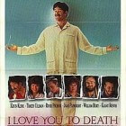 Filmrecensie 'I Love You to Death'