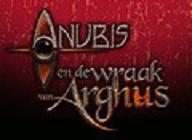 """Het Huis Anubis: De film """"Anubis en de Wraak van Arghus"""""""