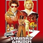 Filmrecensie: Starsky & Hutch