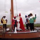 Kinderfilms: films over Sinterklaas tussen 1990 en 2010