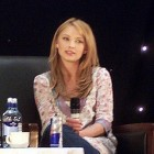 Actrice Elisabeth Harnois