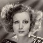 Greta Garbo - een filmactrice, geen filmster