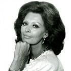 Sophia Loren - één van de mooiste vrouwen ter wereld