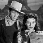 John Wayne, Hollywoodlegende