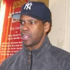 Acteur, regisseur en producer Denzel Washington