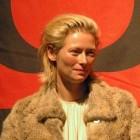 Tilda Swinton, geen standaard Hollywood babe
