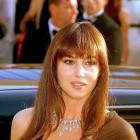 Monica Bellucci, model en actrice