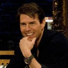 Acteur en producer Tom Cruise