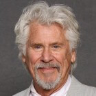 Onbekende bekende acteur Barry Bostwick