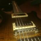 De elektrische gitaar