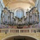 Orgelfronten en hun ontwikkeling door de eeuwen heen