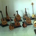 Muziekinstrumenten: chordofonen