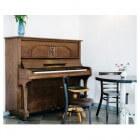 Aanschaf piano: welke soorten piano en kopen of huren?