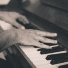 Een digitale piano (elektrische piano) kopen