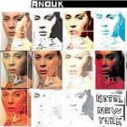 Anouk - Hotel New York (recensie cd met o.a. Lost)