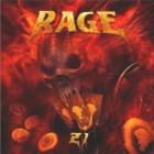 21: Originele, geëmotioneerde metal van Rage