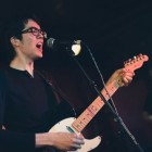 Car Seat Headrest - Beach Life-In-Death: opgepoetste lo-fi