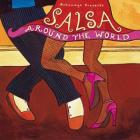 Cd-Recensie Salsa Around The World van Putumayo